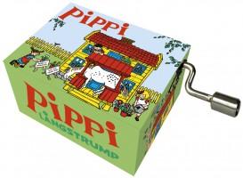 Pippi speldosa, Sov Alla