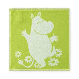 Finlayson Moomintroll Face Towel