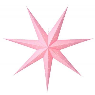 Estelle Slim julstjärna, rosa