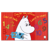 Moomin - Learn how to count