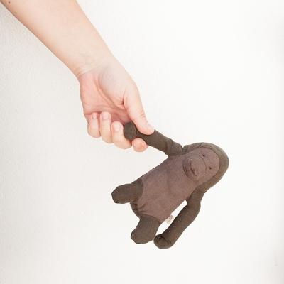 Maileg - Mini gorilla, Noah's friends