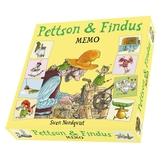 Pettson och Findus - memo