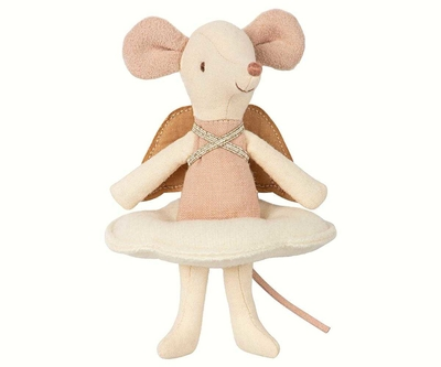 Maileg - Angel mouse, big sister