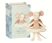 Maileg - Angel mouse, big sister
