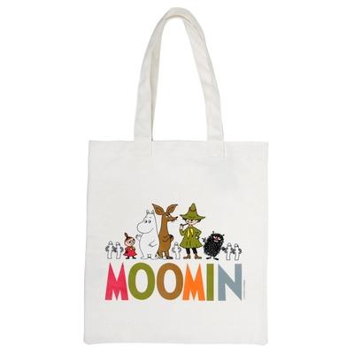 Moomin ECO Shopping Bag