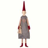 Maileg - Advent calendar pixy, girl