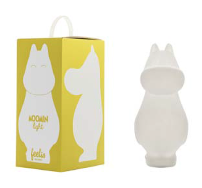 Moomin light - Moomin lamp, 50 cm