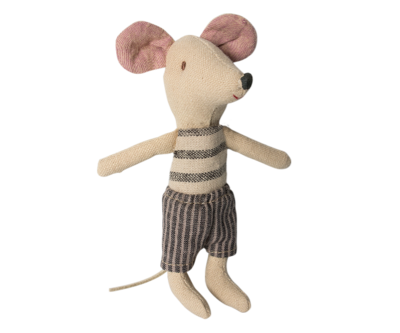 Mouse, Big Brother In Underwear
