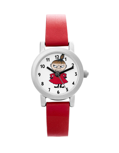 Mumin armbandsur S, LITTLE MY