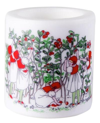 Elsa Beskow ljus Lingonberries