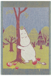 Lucky tree Ekelunds Hand Towel