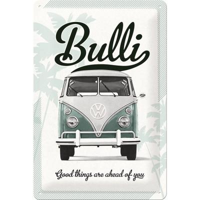 Skylt - VW Bulli