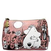 Love - Moomin make up bag, House of Disaster