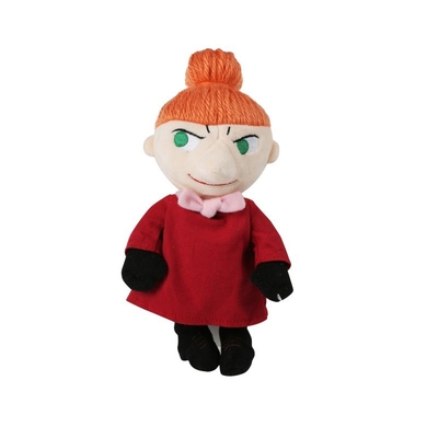 Little My small, plush toy beanie
