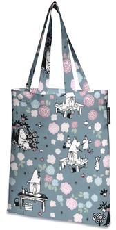 Moomin textile bag, Moomin Mammas dreams