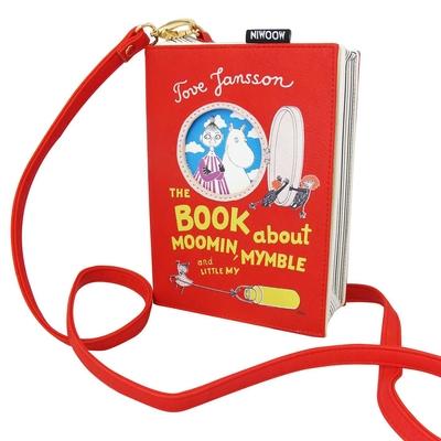 Mumin axelremsväska, Book Bag