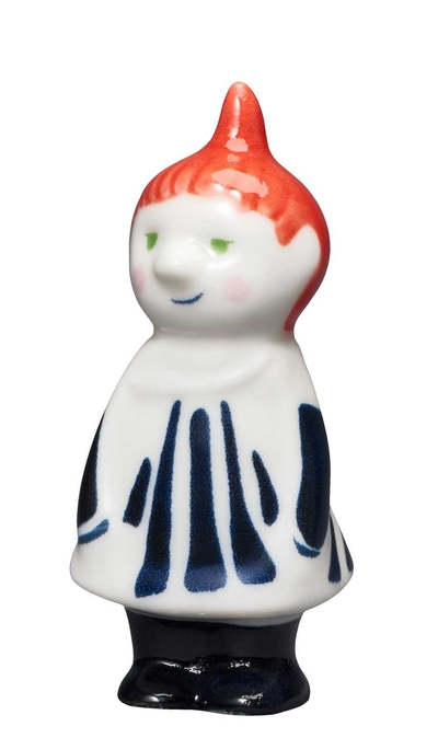 Minifigur Lilla My 5,5 cm