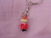 Lilla My, nyckelring