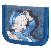 Emil Of Lönneberga Wallet denim blue