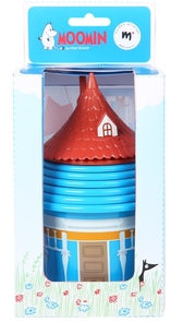 Moomin Stack-a-house, Moomin house