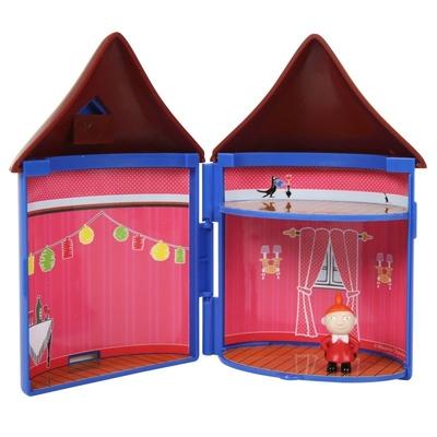 Moomin house mini, Little My