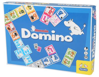Mumin - Domino