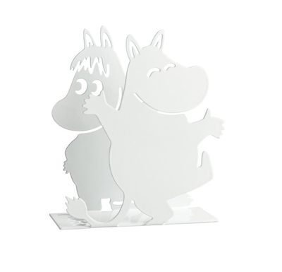 Moomin napkin holder