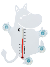 Thermometer - Moomin, white