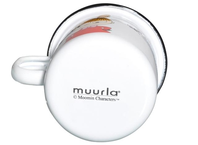 Mumin Emaljmugg 2,5 dl, LILLA MY