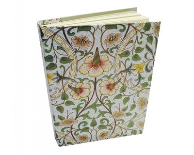 William Morris anteckningsbok, A5 - Daffodil
