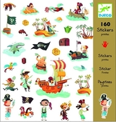 Stickers Pirater