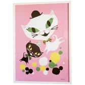 Poster från Littlephant Catfun