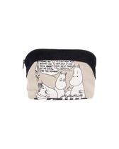 Moomin toiletry bag, large