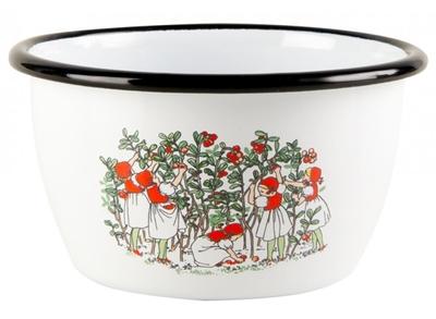 Elsa Beskow Lingonberries bowl 3 dl