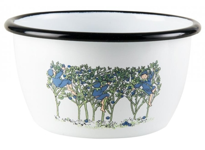 Elsa Beskow Blueberries bowl 3 dl