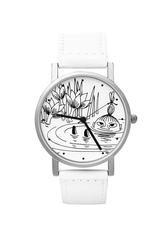 Moomin wristwach L, LITTLE MY