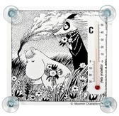 Thermometer - Moomin meadow
