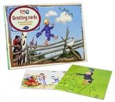Emil in Lönneberga - Greeting cards