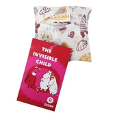 Moomin shopping bag - The invisible child