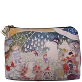 Dangerous Journey - Moomin make up bag, House of Disaster
