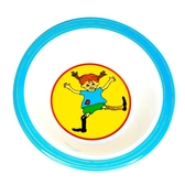 Pippi Longstocking bowl, Funny Pippi