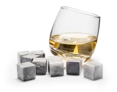 Whiskeystenar 9-pack - Sagaform